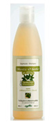 Anemos σαμπουάν  mastic & herbs για ξηρά ή βαμμένα / ταλαιπωρημένα μαλλιά 300ml