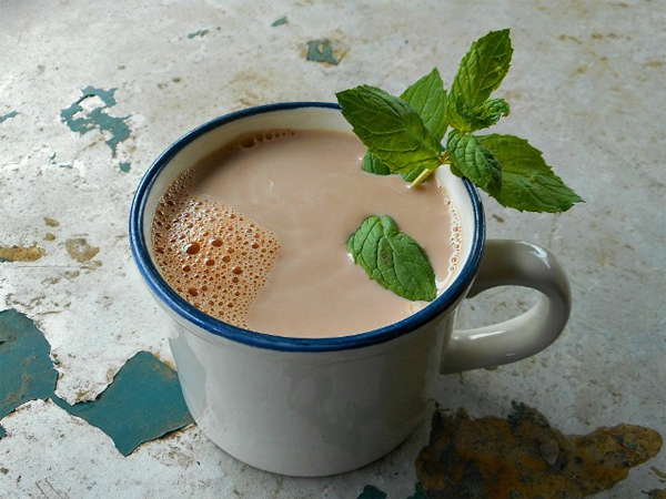 tea-latte-mint