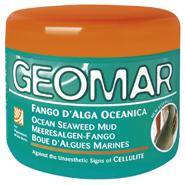 Λάσπη Ωκεανού - Αντικυτταριτιδική φόρμουλα με πράσινο άργιλο