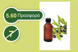 Όλυμπος φυτικό δαφνέλαιο 100 ml