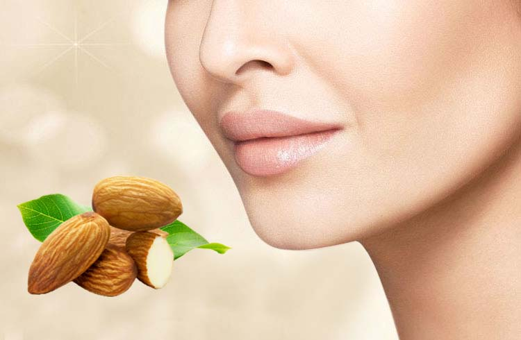 almond-oil-for-lips