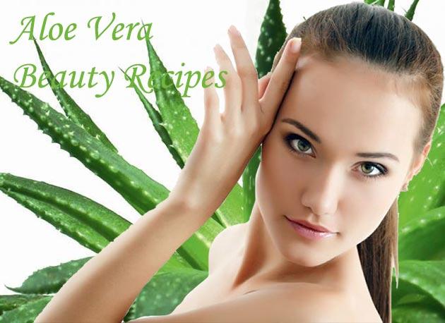 aloe_vera_beauty_recipes