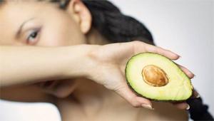 avocado-skin