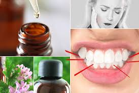 dentist-essential-oils